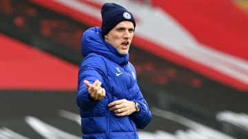 Thomas Tuchel felt his players were to blame for Chelsea's 1-1 draw with Southampton