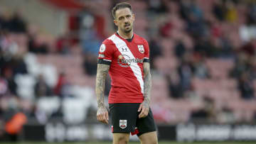 Danny Ings has rejected a new contract