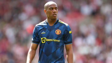 This will be a game for Anthony Martial to stake his claim for a place