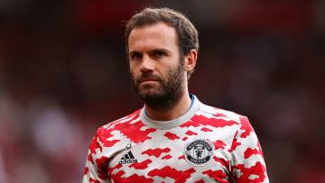 Juan Mata spielt bei Man United kaum eine Rolle