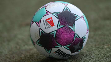 Spielball der 2. Bundesliga aus der vergangenen Saison.