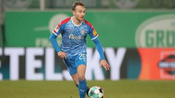 Folgt er Tim Walter zum Hamburger SV? Jannik Dehm