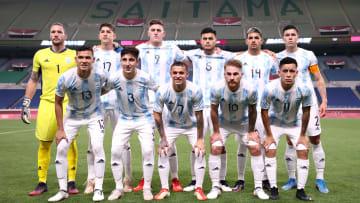 Los eliminados de la Argentina
