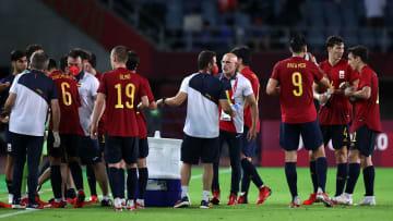6 jugadores han disputado Eurocopa y Juego Olímpicos