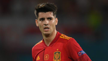 Morata believes the world is waiting to pile on Spain