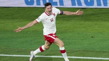 Polônia decide sua sobrevivência na Euro nesta partida