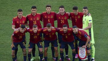 Pas le droit à l'erreur pour les Espagnols