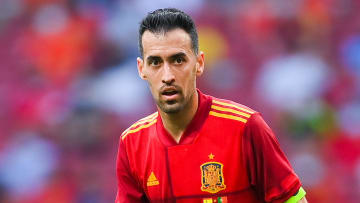 The news is a blow to Spain's chances