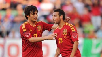 Spain v Serbia International Friendly