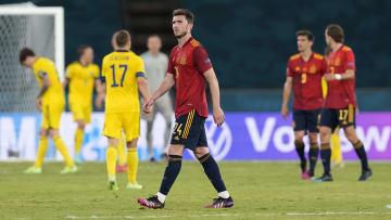 Spain v Sweden - UEFA Euro 2020: Group E