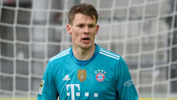 Alexander Nübel steht weiterhin auf dem Zettel von Kovac-Klub Monaco.