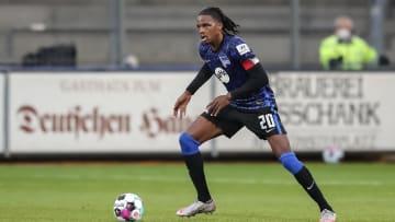 Dedryck Boyata wird Hertha BSC wohl verlassen