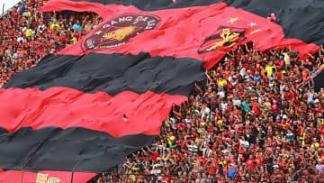 Sport é o representante do Estado na Série A