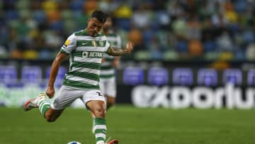 Real Madrid soll Interesse an Sporting-Youngster Pedro Porro zeigen