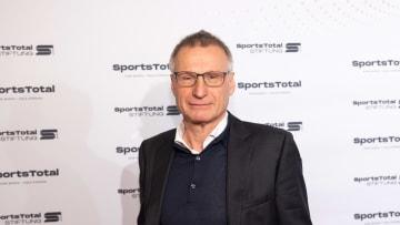 Michael Reschke enthüllt Verhandlungen mit Nagelsmann aus dem Jahr 2015.