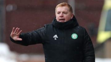 Neil Lennon has quit his Celtic job with immediate effect
