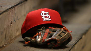 The St Louis Cardinals used their first round pick on Jordan Walker