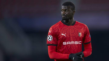 Mbaye Niang va s'engager avec Bordeaux