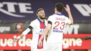 Neymar und Draxler spielen wohl auch kommende Saison zusammen