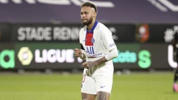 Barcelona feel used by Neymar