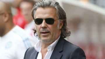Vincent Labrune s'est confié lors d'un long entretien pour L'Équipe.