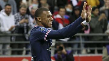 Kylian Mbappé reforça decisão e quer deixar o PSG.