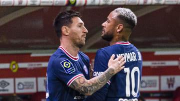 Messi y Neymar buscarán volver a descocerla como sociedad.