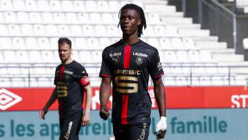 Le PSG et Leonardo se renseignent auprès de Rennes pour Camavinga