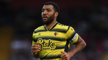 Troy Deeney is leaving Watford and is tipped to join Birmingham