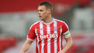 Ryan Shawcross will start a new chapter in MLS