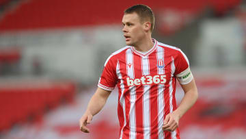 Ryan Shawcross is officially no longer a Stoke player
