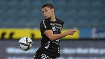 Dejan Joveljic steht vor einem Wechsel