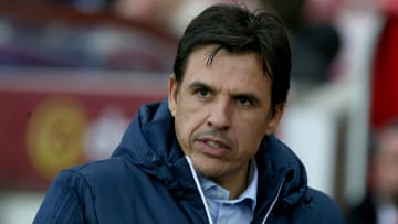 Chris Coleman could make a return to management