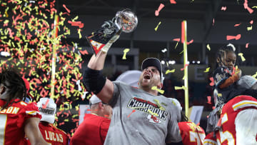 Laurent Duvernay-Tardif is just what the Chiefs needed.