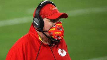Kansas City Chiefs' play calling cost the team a Super Bowl against the Tampa Bay Buccaneers.