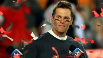 Tom Brady utiliza su liderazgo para conseguir la unidad respecto  a este tema en la NFL