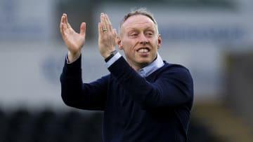 Swansea refused to negotiate Steve Cooper's release clause