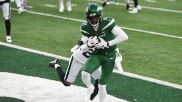 NY Jets, Denzel Mims