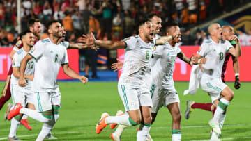 L'Algérie affrontera la Tunisie ce 11 juin