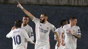Karim Benzema et ses partenaires doivent au minimum marquer sur la pelouse de Stamford Bridge.
