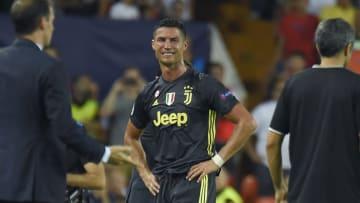 La Juventus estaría dispuesta a oír ofertas por el astro portugués.