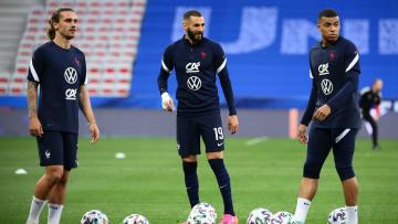 Il tridente della Francia