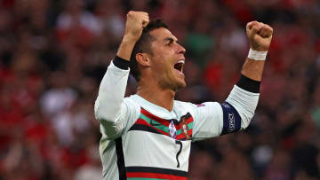 Ronaldo has significantly reduced Coca-Cola's market value with one action
