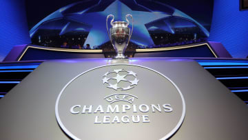 The draw has been made for the final stages of the Champions League