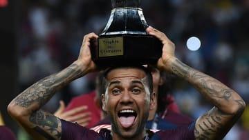 Le PSG enchaîne les succès dans le Trophée des Champions.