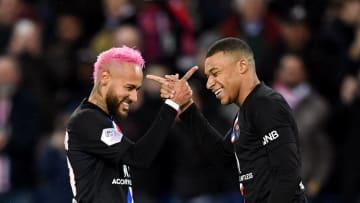 El Real Madrid sueña con ver a Neymar y Mbappé de blanco
