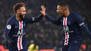 Com dupla Neymar e Mbappé e novos reforços, Paris Saint-Germain anuncia uniforme da nova temporada.
