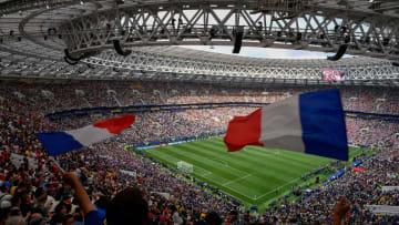 Fransa taraftarı