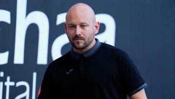 Alexander Rosen weist die Trainer-Gerüchte um die TSG Hoffenheim scharf zurück
