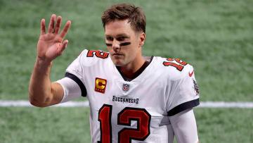 Brady es bastante crítico frente a la política de entrenamientos voluntarios de NFL